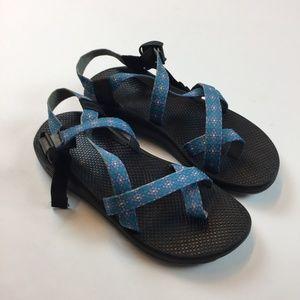 Chaco ZCloud 2 Women's Sandals Toe Loop 12 Water